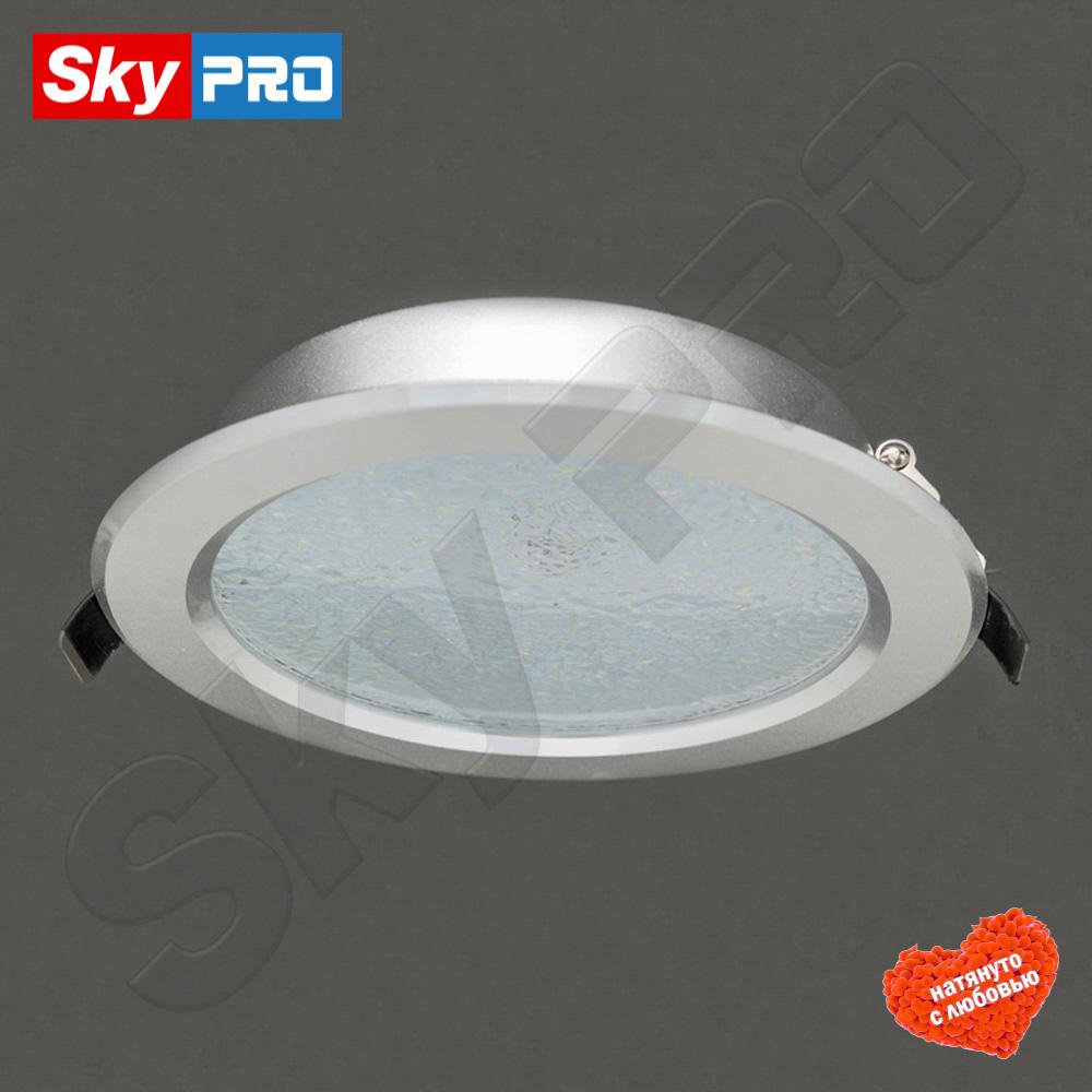 Купить светодиодный светильник Альфа x-003 10w Цена
